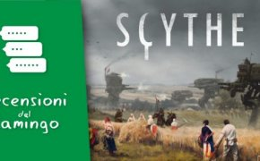 Scythe – Recensione