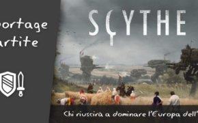 Scythe, Invaders from Afar e The Wind Gambit – Chi riuscirà a dominare l'Europa dell'Est?