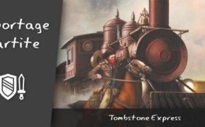 Unlock! Secret Adventures – Tombstone Express (Spoiler)