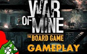 This war of mine – Gameplay