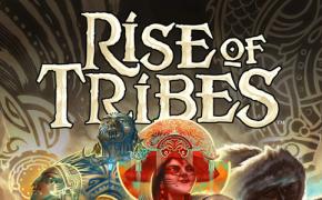 Rise of Tribes, dadi preistorici per un mondo esagonale