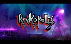 Rockopolis: un gioco di ruolo a tutto volume !