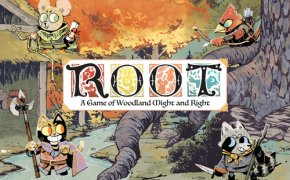 Root: Vast ritorna vestita da Robin Hood