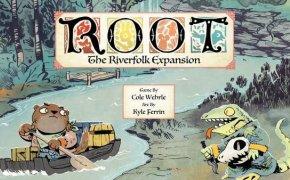Root. La Compagnia del Fiume, il videotutorial