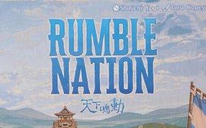 Prime Impressioni: Rumble Nation