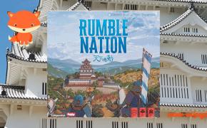 Rumble Nation: ristabilisci gli equilibri nel Giappone feudale