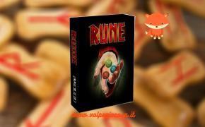 Rune: crea la tua regione di rune per evocare Zemilio