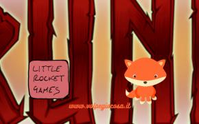 Il Kickstarter di Rune: primo progetto su questa piattaforma di Little Rocket Games