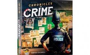 Prime impressioni: Chronicles of Crime