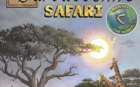 [Gioca con Me] Carcassonne: Safari - Nella terra dei baobab