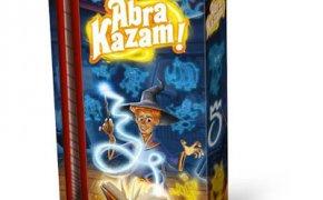 [nonsolograndi][Party Game] Abra Kazam!