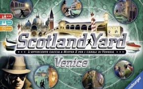 [nonsolograndi] Scotland Yard Venice
