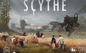 Scythe e Terraforming Mars su Steam
