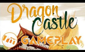 Recensioni Minute - Gameplay Dragon Castle