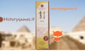 Senet: dall'Antico Egitto ai giorni nostri