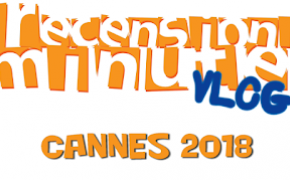 Recensioni Minute Vlog - Festival International des Jeux Cannes 2018