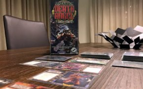 [Solo sul mio tavolo] Space Hulk: Death Angel