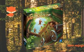 Banditi di Sherwood: una distribuzione di Pendragon Game Studio per Ludus Magnus Studio