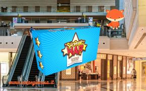 Shopping War: battaglie al centro commerciale