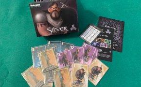 Silver: non sono impressioni di gioco…è uno sfogo!