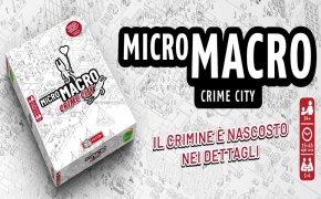 MicroMacro Crime City – Caso Demo