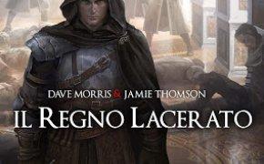 [Librogame] Terre Leggendarie: Il Regno Lacerato
