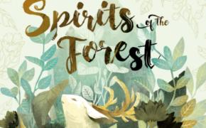 Spirits of the Forest, naturalmente un gioco di carte