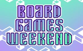 Steam Board Games Weekend