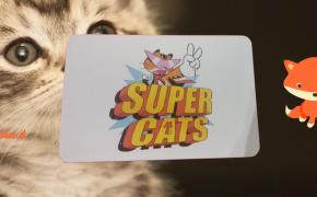 Super Cats: il potere felino