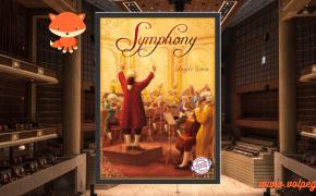 Symphony: un gioco che è una sinfonia
