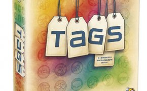 Tags [Recensione]