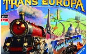 [Riparliamone] Trans Europa + Trans America