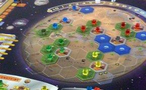 Terraforming Mars vince il Deutscher Spiele Preis 2017