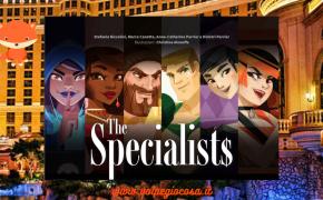 The Specialists: sarete i nuovi George Clooney?