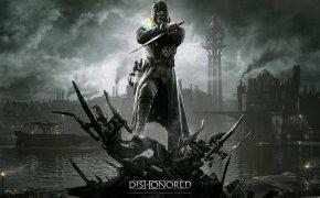 Dishonored diventa un GDR da tavolo