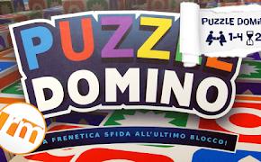 Recensioni Minute - Puzzle Domino