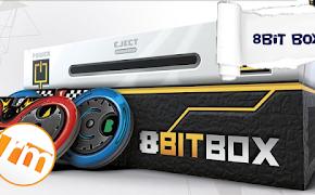 Recensioni Minute - 8bit Box (3 titoli)