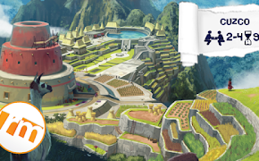 Recensioni Minute - Cuzco