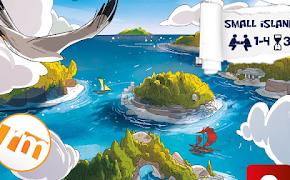 Recensioni Minute - Small Islands