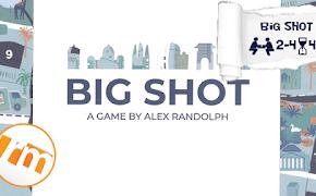 Recensioni Minute - Big Shot