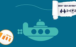 Recensioni Minute - Deep sea adventure