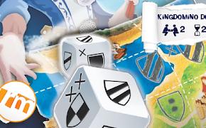Recensioni Minute - Kingdomino duel
