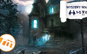 Recensioni Minute - Mistery House