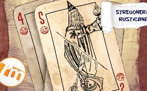 Recensioni Minute - Stregoneria Rusticana (libro game)