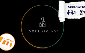 Recensioni Minute - Soulgivers (Anteprima)