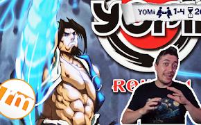Recensioni Minute - Yomi