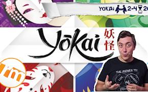 Recensioni Minute - Yokai