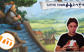 Recensioni Minute - Little Town