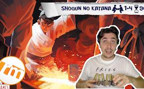 Recensioni Minute - Shogun no katana (anteprima)