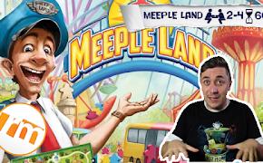 Recensioni Minute - Meeple Land